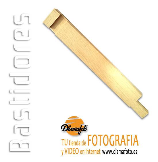 BASTIDOR PIEZA.5 CMS DE 50CMS