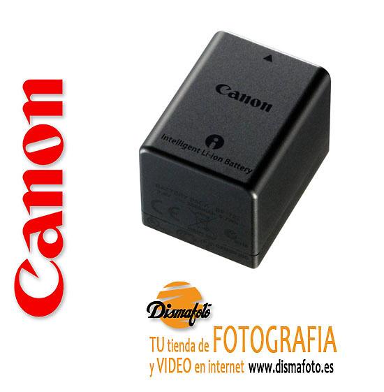 CANON BATERIA BP-828 + ECO