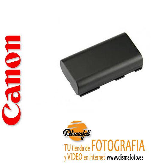 CANON BATERIA BP-915 + ECO