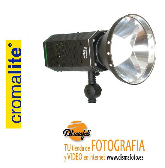CROMALITE FOCO LUZ DIA LED ESTUDIO HPL1600/200