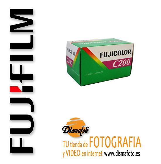 FUJICOLOR C 200 135-24