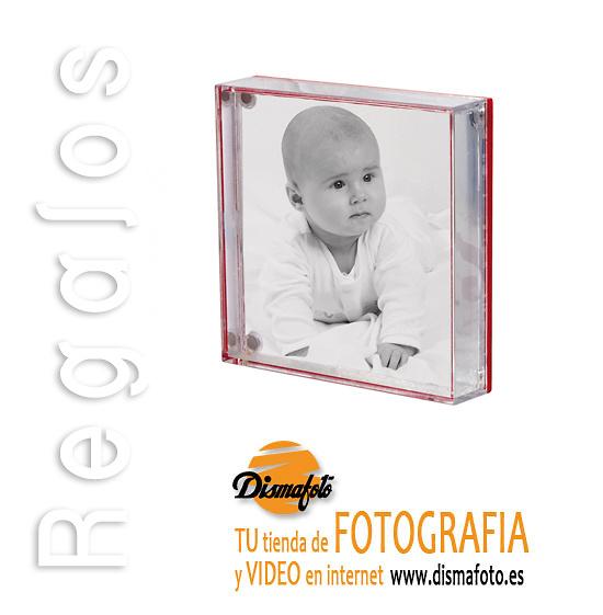 M. MARCO ACRILICO MAGN. 10X10 PURPURINA AC002 - Regalos, Regalos ...