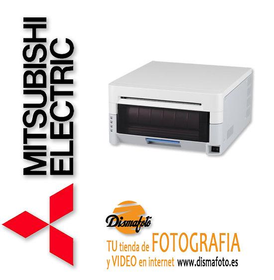 MITSUBISHI IMPRESORA CP-3800DW (20X25/20X30)