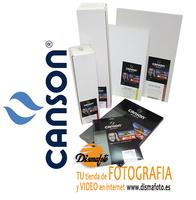 CANSON P. PHOTOHIGHGLOSS 0.61X3.05MT - 315GR