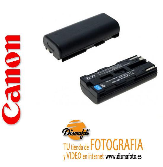 CANON BATERIA BP-608 + ECO