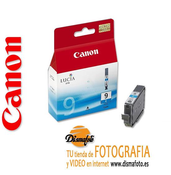 CANON CART.TINTA PGI-9C CYAN