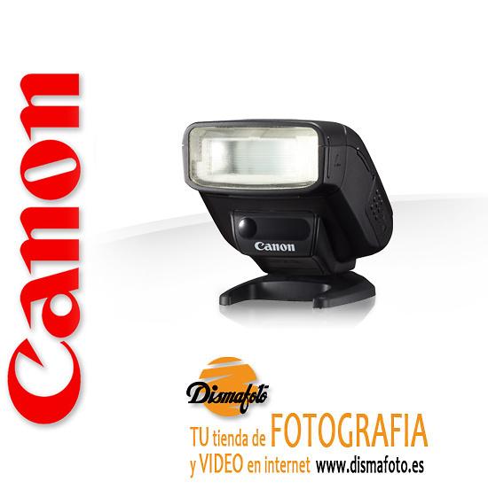 CANON FLASH 270 EX II