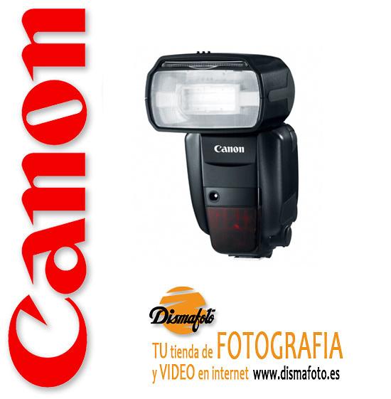 CANON FLASH 600 EX II-RT
