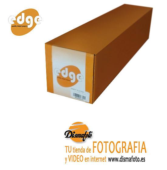 EDGE P. PLOTTER PHOTO ARTIS CANVAS 0.43 X15M 340GR