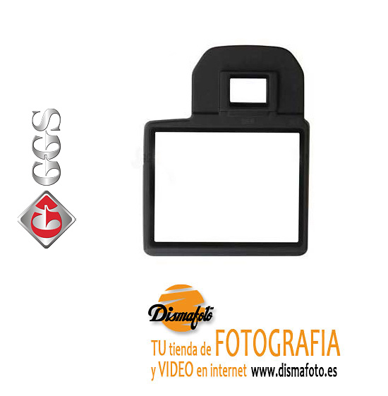 GGS PROTECTOR LCD COVER CANON 5D MARK III