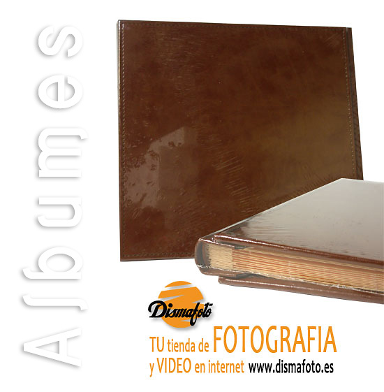 Bodas álbum Charlotte 32x32 cm