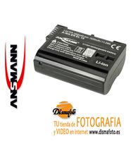 ANSMANN BAT. EN-EL15 P/NIKKON+ECO