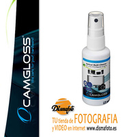 CAMGLOSS SPRAY LIMP. ECOLOG.TFT/LCD 50ML