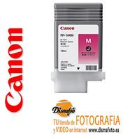 CANON CART.TINTA PFI-104 MAGENTA 130ML