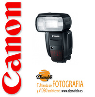 CANON FLASH 600 EX II-RT
