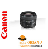 CANON OBJETIVO EF 35 MM F2 IS USM