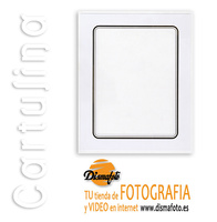 CARTULINA DU. LUXE BLANCO S/TAPA 9X13 (100 U)