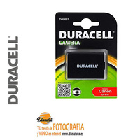 DURACELL BATERIA P/CANON LP-E10+ECO