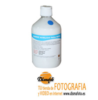 EDGE BARNIZ ACRILICO P/PAPEL SEMI-MATE 500ML