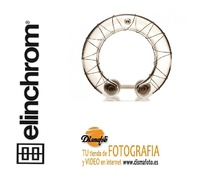 ELINCHROM TUBO FLASH MOD. EL250/500/300S RX600S