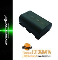 ENERIDE BAT. LI-ION P/CANON LP-E6 1300 MAH + ECO