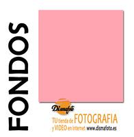 FONDO PAPEL 2.75X11MT. ROSA 612