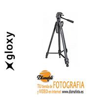 GLOXY TRIPODE GX-TS370 C/CABEZAL 3D