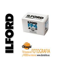 ILFORD PELICULA FP4 135-24