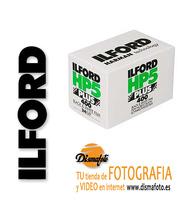ILFORD PELICULA HP5 135-24