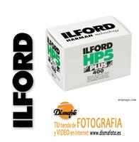 ILFORD PELICULA HP5 135-36