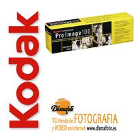 KODAK PRO IMAGE 100 135/36 5 UNIDADES