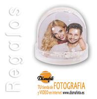 M. BOLA FOTO CIRCULO 6.5X6.2  REF. PG-443