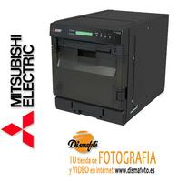 MITSUBISHI IMPRESORA CP-W5000DW DOBLE CARA
