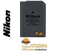 NIKON BATERIA EN-EL 7 E+ECO