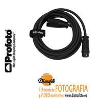 PROFOTO CABLE DE EXTENSION 3MT P/B2 AIRTTL