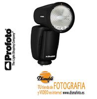 PROFOTO FLASH A1 AIR TTL PARA CANON