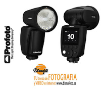 PROFOTO FLASH A1X AIR TTL PARA FUJI