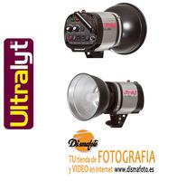 ULTRALYT FLASH ESTUDIO ULL-250G