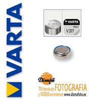 VARTA PILA V-377 1.5 V + ECO